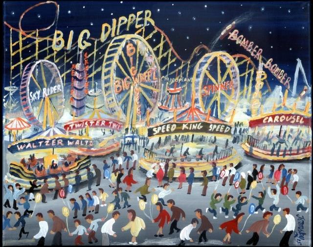 all the fun at the fair by John Ormsby