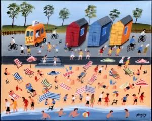 John Ormsby - Fun at the Beach 2