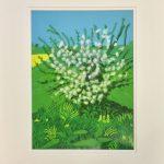 30th April 2011 David Hockney